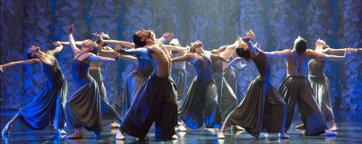 Balletto di Roma - Futura